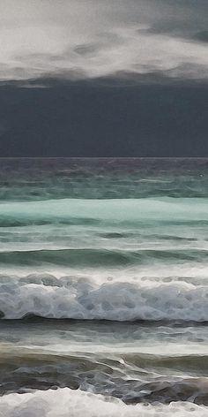Even Tides by David Hansen