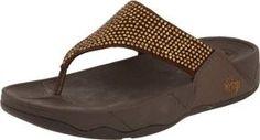 shopstyle.com: FitFlop Women's Rokkit Flip Flop