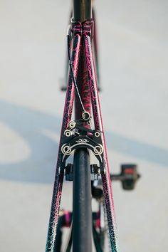 IMSHI Cycles Di2 Road