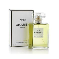 Chanel No. 19 #BuyChiq