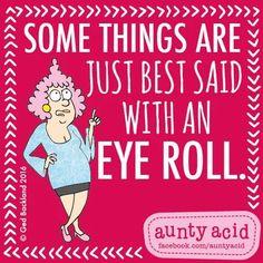 Best birthday quotes for aunt hilarious aunty acid Ideas She Quotes, Best Quotes, Funny Quotes, Sarcastic Sayings, Aunty Acid, Bob Marley, Birthday Quotes For Aunt, Senior Humor, Senior Quotes