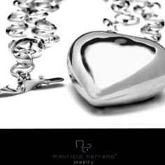 A True Heart is Heart to Find. #ATrueJewel. mauricioserrano.com