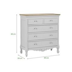 Chest of drawers Chest Of Drawers, Bedroom Ideas, Dresser, Furniture, Home Decor, Drawer Unit, Powder Room, Decoration Home, Room Decor