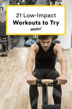 Perfect if you're just starting to work out, deali…