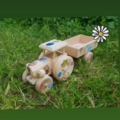 Handmade eco wooden car toys that your child can decorate themselves!  Shop now at www.amhome.co.uk/shop Uk Shop, Shop Now, Kids Toys Online, Wooden Toy Cars, Let's Create, Kids Room, Room Decor, Decor Ideas, Canning