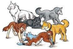 anime wolves | Medieval Fantasy Roleplay | Page 30 | Forum | Gaia Online