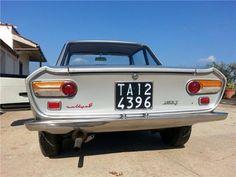 Lancia Fulvia Coupe 1.3 Rallye Serie 1 - 1968