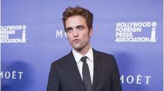 Robert Pattinson dreht seinen nächsten Film.