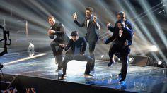VMA 2013: a hora e vez do pop