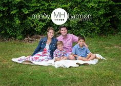 The Lewer family! #mindyharmonphotography #mindyharmon