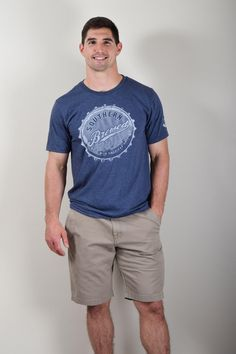 Southern Brewed T-shirt