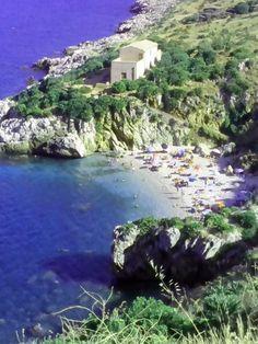 Italy, Sicily, San Vito Lo Capo