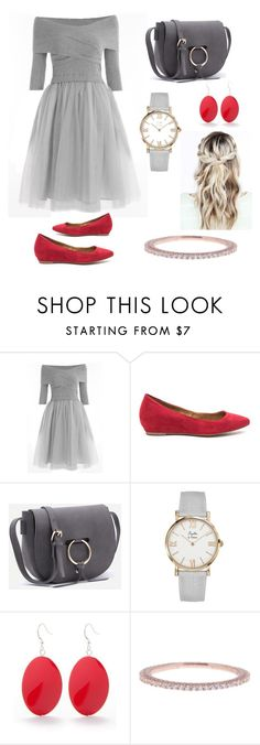 """Untitled #77"" by misseviepond on Polyvore featuring Kim Rogers and Argento Vivo"