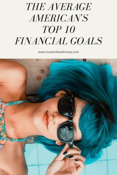 As we are approaching 2018, I'm sure many are starting to think about the goals they will set for the upcoming year. Read about the top ten financial goals. via @mustardseedmone