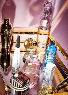 Meet your new favorite summer scents.