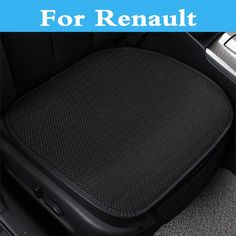 Summer General Car Seat Cushions Cover Auto Styling For Renault Sandero RS Symbol Talisman Twingo Twizy Vel Satis Wind ZOE #Affiliate