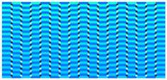 Иллюзия теплого воздуха. Оптические фокусы Акиёши КИТАОКА