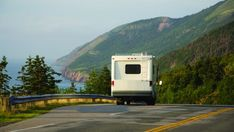 Top 10 awesome national parks for camping lovers to visit in a trailer RV.