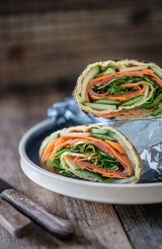 lunchpakket ideeen