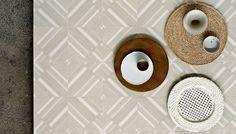 AZULEJ tiles BY PATRICIA URQUIOLA | Mutina