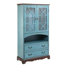 Oliver Display Cabinet