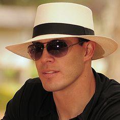 Sombrero de Panam� Torres del Paine