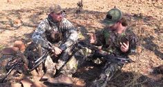 Game Management in South Africa with the Bowtech BT-X - Wide Open Spaces