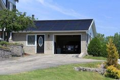 Solar Shingle Customized Design, County of Brant, ON