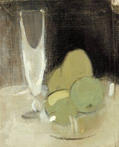 Seeking Beauty - Helene Schjerfbeck (1862-1946) -продолжение