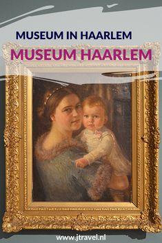 Museum Haarlem vertelt over de historie en het culturele erfgoed van de stad Haarlem. Boven de ingang van het museum staan de vroegere namen van het gebouw: St. Elisabeth's of Groote Gasthuis. Museum Haarlem ligt schuin tegenover het Frans Hals Museum en is een bezoekje waard. Gratis toegankelijk met je museumkaart. Meer over dit museum lees je in dit artikel. Lees je mee? #haarlem #museumhaarlem #museumkaart #museum #jtravel #jtravelblog