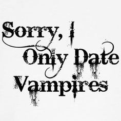 umm..more like vampires like damon!