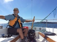 EngineMountWell-2014Suzuki6hp-IslanderSailboatInfo Sailboat, 21st, Wellness, Sailing Boat, Sailboats