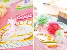 DREAMY Princess Safari First Birthday Party // Hostess with the Mostess® Safari Birthday Party, Birthday Party Tables, First Birthday Parties, Girl Birthday, Birthday Ideas, Zoo Party Themes, Party Ideas, Party Party, Monkey First Birthday
