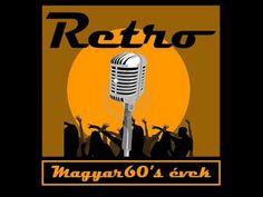 ►60's évek retro slágerei   Legjobb nosztalgia zenék válogatása   Nagy Zeneklub   - YouTube Vintage Microphone, Nostalgia, Songs, Hungary, Music, Youtube, Pop, Popular, Pop Music