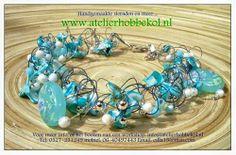 Atelier Hobbekol! Voor zelf ontworpen en met de hand gemaakte sieraden die uniek en betaalbaar zijn!: Nieuwe visitekaartjes van Atelier Hobbekol!