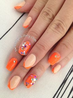 www.sweetynailsny.com Nail Design by Sunny