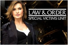 I can take or leave the other Law & Order shows, but this one is a must watch.