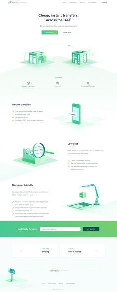 18 Best Banking App Design images in 2019 | App design, UI Design