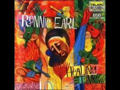 Ronnie Earl - Catfish Blues