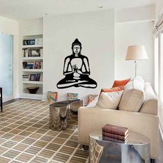 And the believers . | 17 Spectacular Wall Decals That Will Totally Change Your Space
