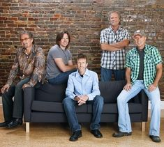 The Orleans Brings Top Country Stars and Rock Icons to The Orleans Showroom, Bourbon Street Lounge and Bailiwick in March: Sawyer Brown, Uncle Kracker, Loverboy, Burton Cummings and more