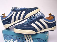 Qualitat - adidas Florida - check out the stitching etc. Sublime!