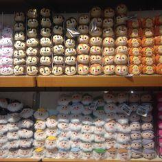 Tsum Tsum Disney Store Japan