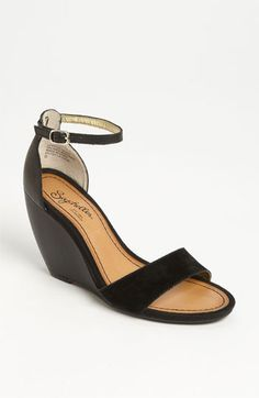 Seychelles 'Thyme' Sandal