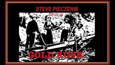 OPUS 34 Gold Rush