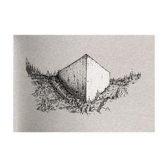 Sketch // Peter Ravnborg (2015)