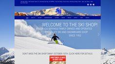 The Ski Shop Inc.