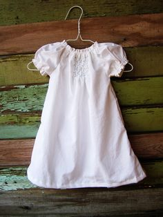 506204f21 Items similar to White peasant dress, coming home outfit, sister dresses,  newborn - size 7, toddler dress, girls dress, smocked, handmade, smocking  on Etsy