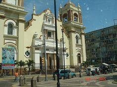 San Pedro Sula, Honduras