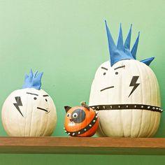 Punk-ins #PumpkinaDay